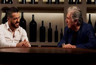 «Δε Γκρανμάδερ»: Ο Ιεροκλής Μιχαηλίδης υποδέχεται απόψε τον Αντρέ Βιεϊρίνια (trailer)