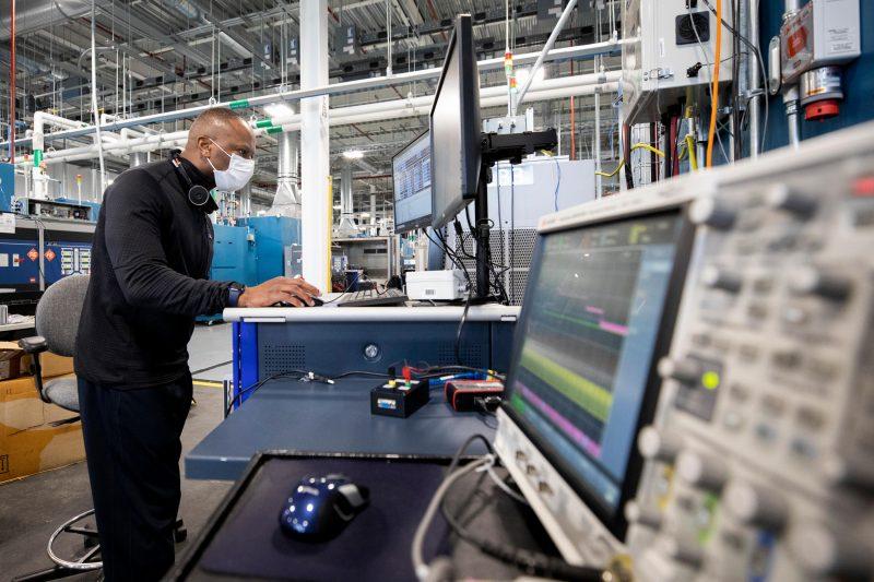 Στο ερευνητικό κέντρο του Μίσιγκαν ξεκινάει τις έρευνες το Ford Ion Park
