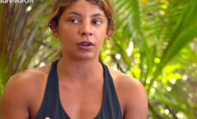 Survivor: Η Μαριαλένα κάνει έκκληση στο κοινό να «μην τον λυπάστε, το κάνει για να τον στηρίξετε»