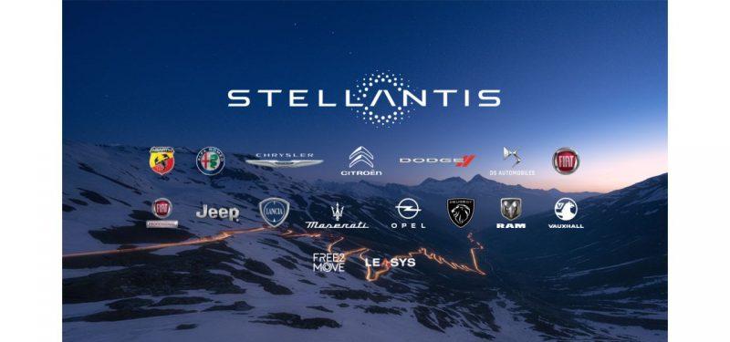 Το πρώτο τρίμηνο του 2021 η Stellantis στην 1η θέση των ταξινομήσεων στην Ευρωπαϊκή αγορά