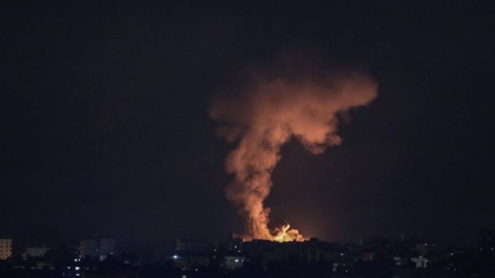 Μεσανατολικό: Σειρήνες αεράμυνας ήχησαν στο Ισραήλ – Νέα νύχτα τρόμου