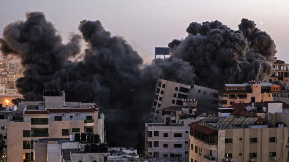 Ισραήλ σε Γκουτέρες: «Καταδικάστε τις τυφλές επιθέσεις από τους Παλαιστίνιους»
