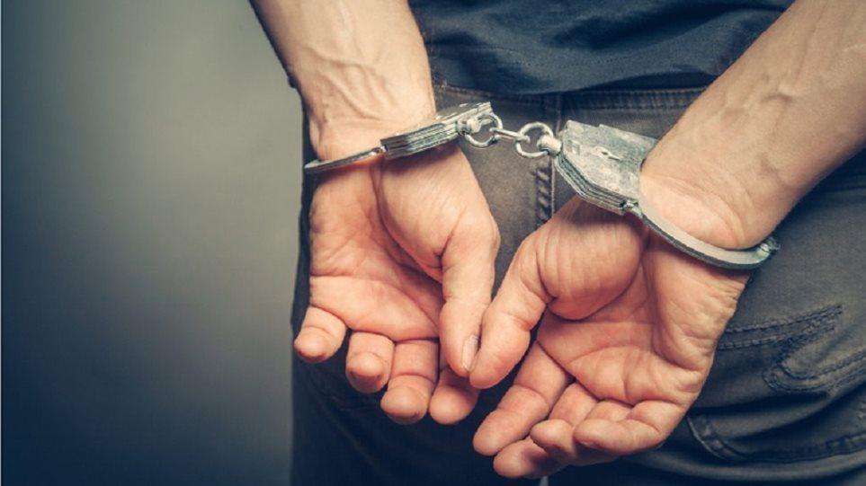 Δάφνη: Χειροπέδες σε 35χρονο δραπέτη φυλακών – Είχε καταδικαστεί και για ανθρωποκτονία νεωκόρου