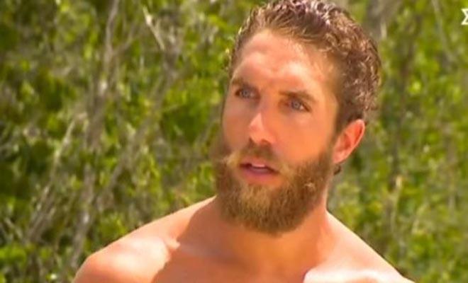 Survivor: «Το παίζει νταής, τον γλύτωσε ο James»