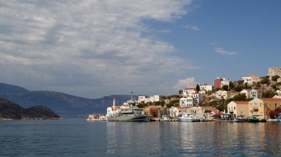 Τα covid free νησιά και το σχέδιο της Ιταλίας για να ανταγωνιστεί την Ελλάδα