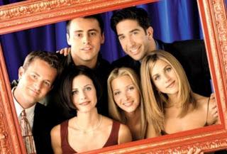 «Τα Φιλαράκια» – The Reunion: Επιστρέφει η πιο αγαπημένη τηλεοπτική παρέα (trailer+photo)