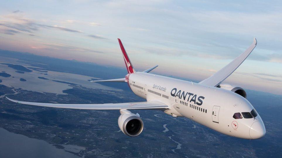 Κορωνοϊός – Αυστραλία: Τουλάχιστον 40 επιβάτες θετικοί σε πτήση επαναπατρισμού από την Ινδία