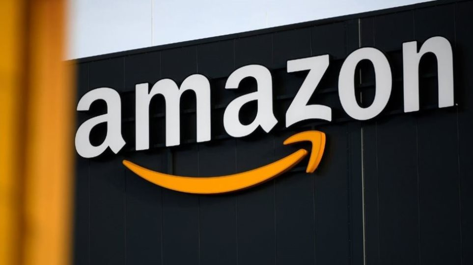 Ηνωμένο Βασίλειο: Η Amazon δημιουργεί 10.000 θέσεις εργασίας