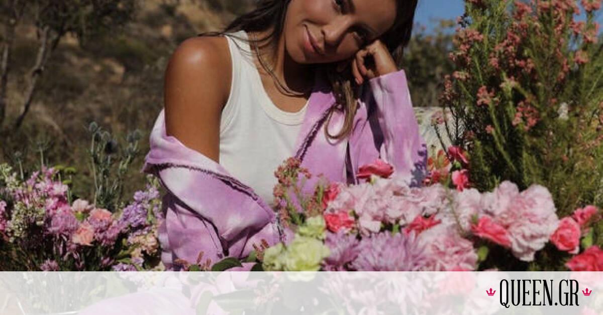 Η influencer «Sincerely Jules» κυκλοφόρησε την πρώτη της συλλογή με athleisure ρούχα
