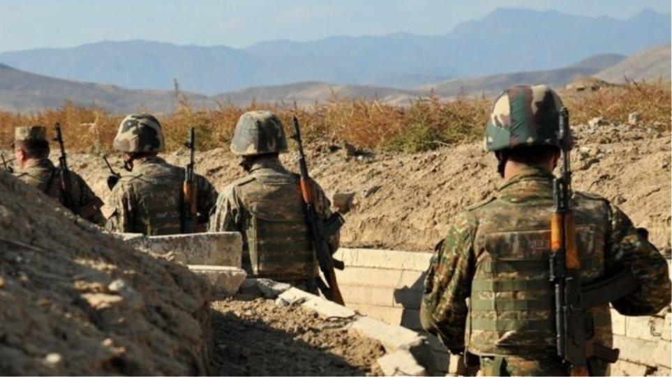 Κλιμακώνεται η ένταση Αρμενίας – Αζερμπαϊτζάν: Νέα εισβολή κατήγγειλε ο Πασινιάν