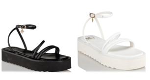 Η νέα συλλογή παπουτσιών της Μairiboo για την ENVIE Shoes είναι ό,τι πιο καλοκαιρινό θα δεις σήμερα