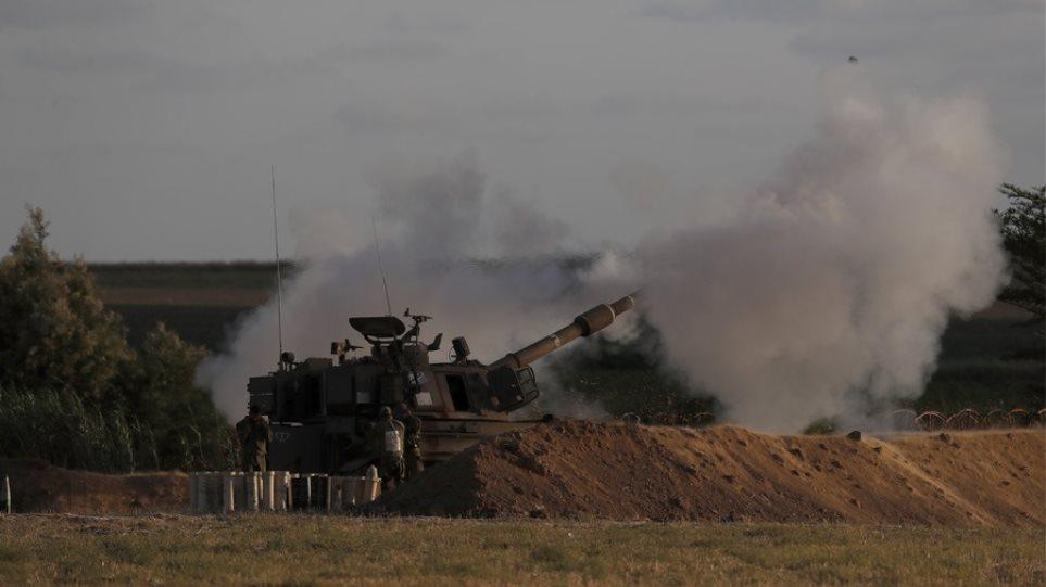 Συμβούλιο Ασφαλείας: Η Ουάσιγκτον απέρριψε και τρίτο σχέδιο δήλωσης για τη Γάζα