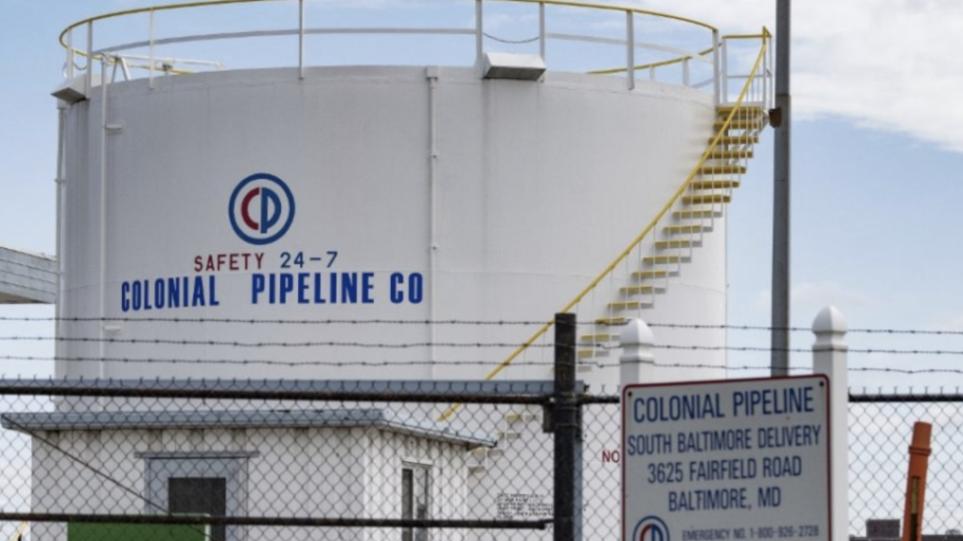 ΗΠΑ: Δεν εμπλέκεται η Ρωσία στην κυβερνοεπίθεση εναντίον της Colonial Pipeline