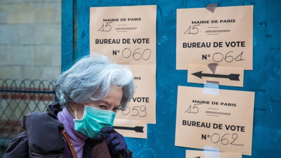 Κορωνοϊός – Γαλλία: Φιλοδοξούν να επιτύχουν τον στόχο των 20 εκατομμυρίων εμβολιασμών απόψε