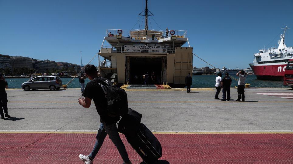 Ταξίδι με πλοίο: Αυτό είναι το έγγραφο που θα χρειαστείτε