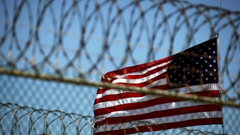 ΗΠΑ: Ποιους τρεις κρατουμένους απελευθερώνει η κυβέρνηση Μπάιντεν από το Γκουαντάναμο;