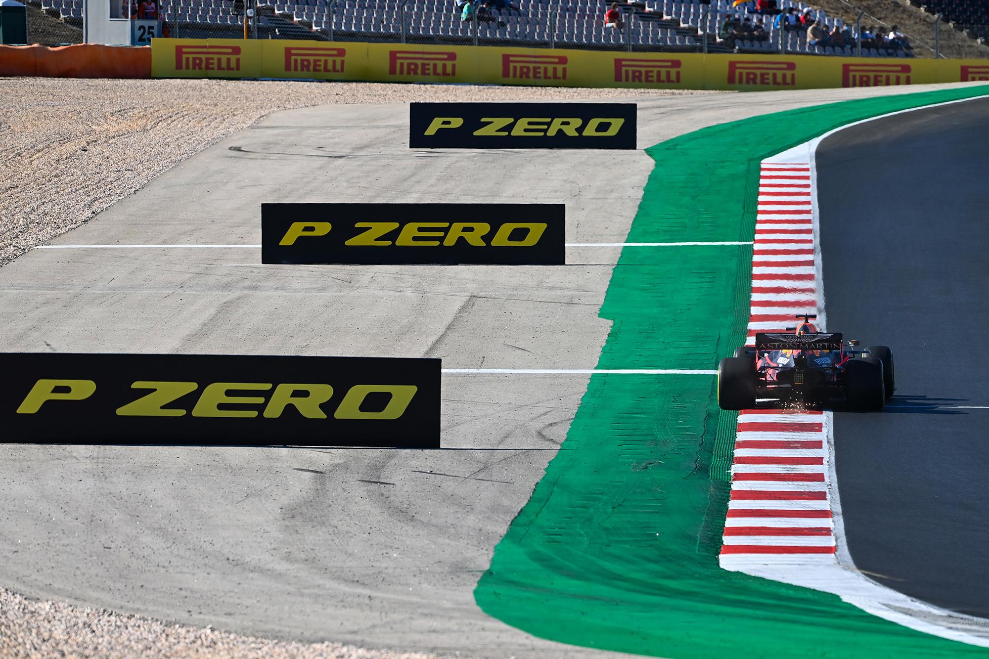 Valtteri Bottas:Ξεκινάει πρώτος στο Grand Prix της Πορτογαλίας