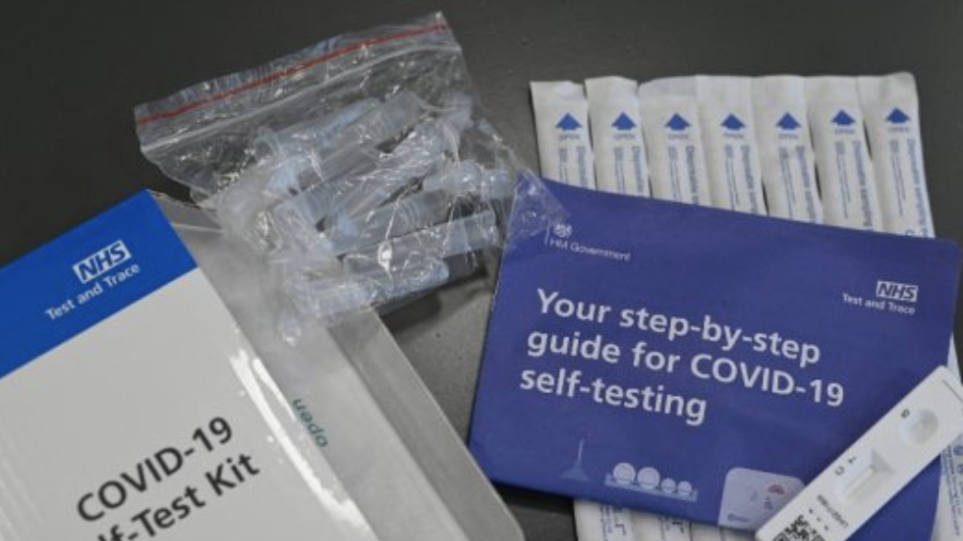 Self-test δυο φορές την εβδομάδα για τους εργαζομένους του ιδιωτικού τομέα