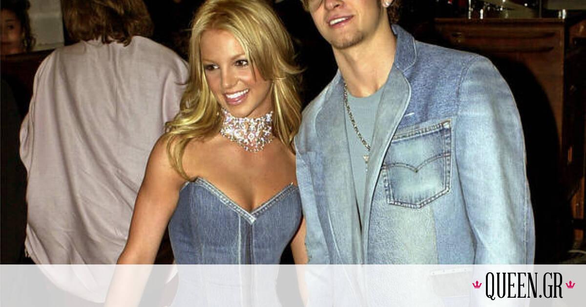 Britney Spears: Οι αγαπημένες και οι πιο εμβληματικές της εμφανίσεις τη δεκαετία των 00s