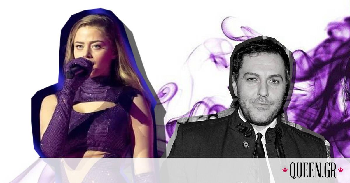 O Βρεττός Βρεττάκος θα ντύσει τη Stefania στη Eurovision & μας μιλάει αποκλειστικά για το ρούχο της