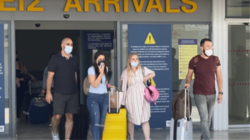 Κρήτη: Υποδέχθηκε τους πρώτους τουρίστες