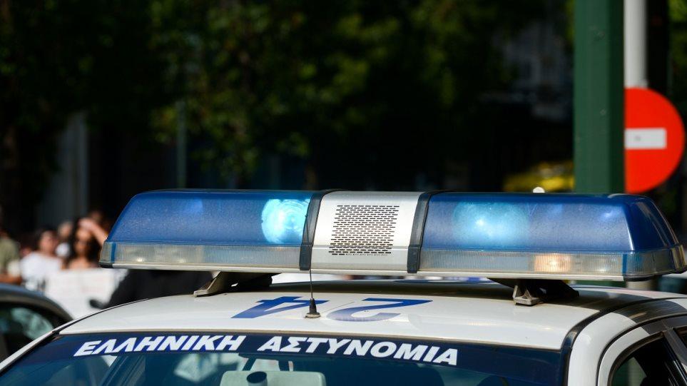 Θεσσαλονίκη: Συνελήφθη 15χρονος με ναρκωτικά