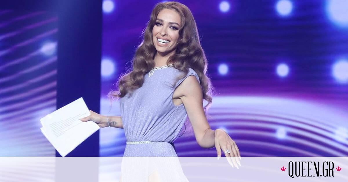House of Fame ο μεγάλος τελικός: Οι 6 hot εμφανίσεις της Ελένης Φουρέιρα που θα θυμόμαστε!