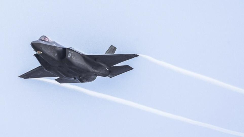 F-35: Η Τουρκία προσπαθεί να πάρει τα χρήματά της πίσω μετά το «χαστούκι» Μπάιντεν