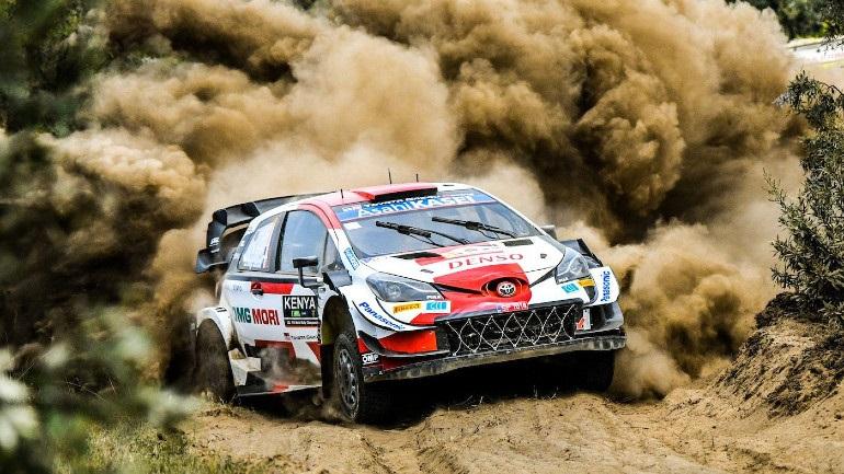 Σπουδαία νίκη της Toyota στο Rally Safari– Η σπασμένη ανάρτηση του Thierry Neuville το ωραιότερο δώρο στον Ogier