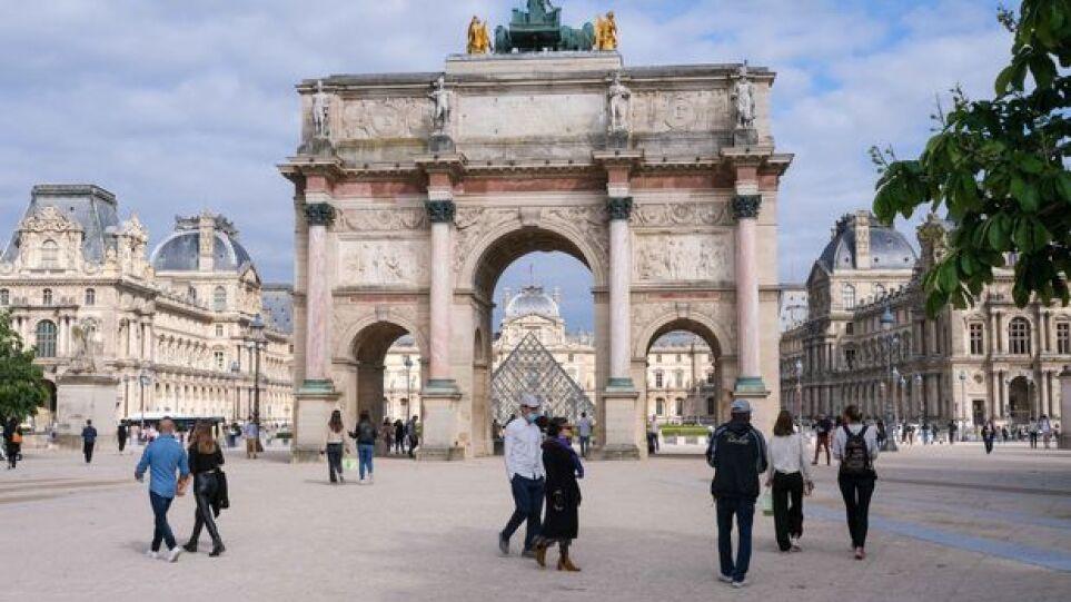 Γαλλία: Η μετάλλαξη Δέλτα αντιπροσωπεύει πλέον το 20% των κρουσμάτων στη χώρα