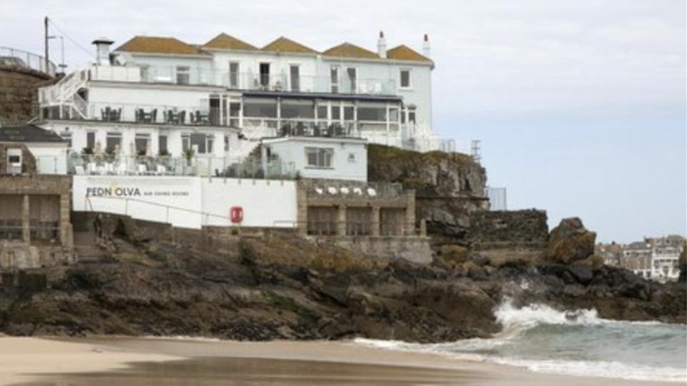 G7: Έκλεισε ξενοδοχείο που φιλοξενούσε συμμετέχοντες στη Σύνοδο – Θετικοί βρέθηκαν εργαζόμενοι