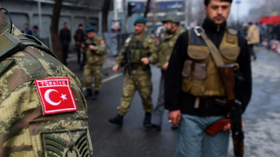 Ζαχάροβα: Η παραμονή τουρκικών στρατευμάτων στο Αφγανιστάν θα παραβίαζε τη συμφωνία ΗΠΑ-Ταλιμπάν