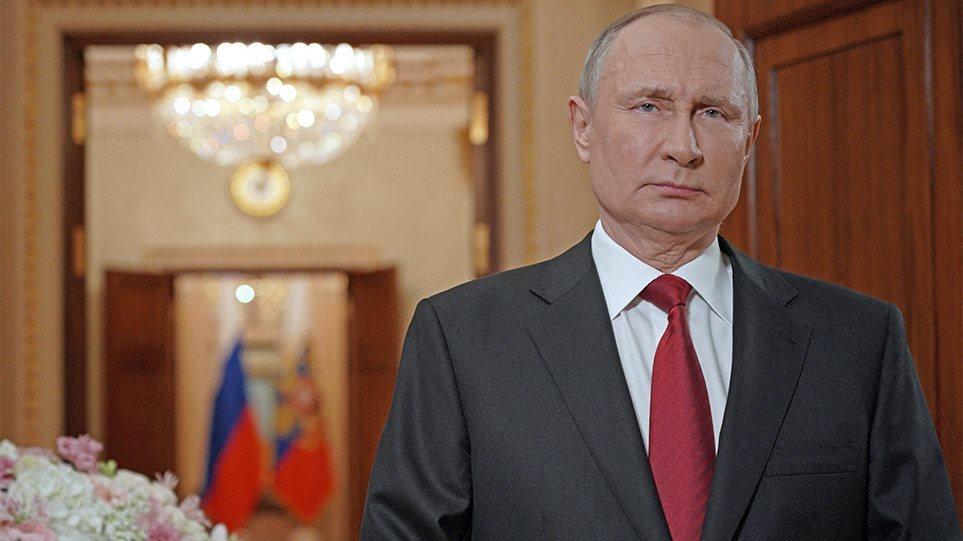 Πούτιν για τον χαρακτηρισμό «φονιάς» από Μπάιντεν: «Αντριλίκι χολιγουντιανού τύπου»
