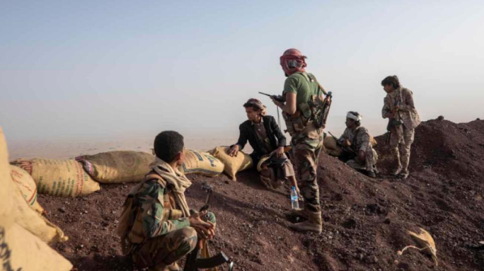 Υεμένη: 90 αντιμαχόμενοι νεκροί σε 48 ώρες στις μάχες στη Μαρίμπ