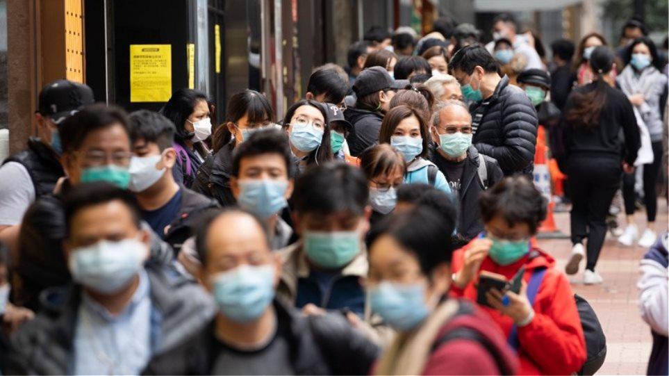 Πρόεδρος Παγκόσμιου Ιατρικού Συλλόγου: Κίνδυνος για τέταρτο κύμα αν μειωθεί η προθυμία για εμβολιασμό