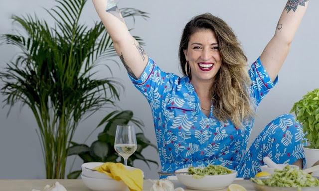 «Madame Ginger»: Η πρώτη green μαγειρική εκπομπή της ελληνικής τηλεόρασης κάνει πρεμιέρα στις 14 Ιουνίου (trailer+photo)