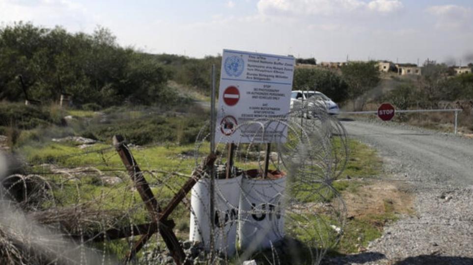 Κατεχόμενα: Μοιράζουν τουρκοκυπριακές «υπηκοότητες»