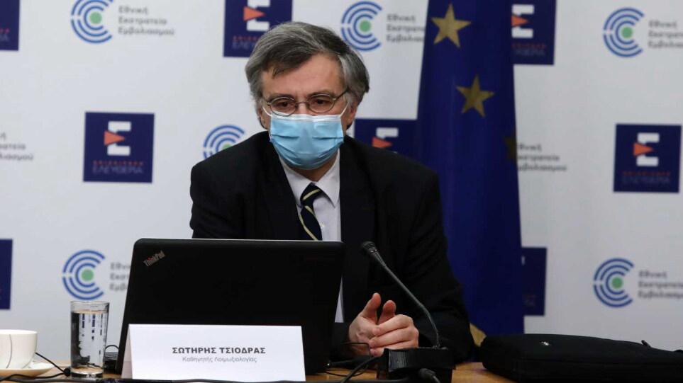 Η κυβέρνηση διαψεύδει τον πρόεδρο των ξενοδόχων Ηρακλείου: Ουδέποτε ο Τσιόδρας πρότεινε lockdown σε Ηράκλειο, Ρέθυμνο
