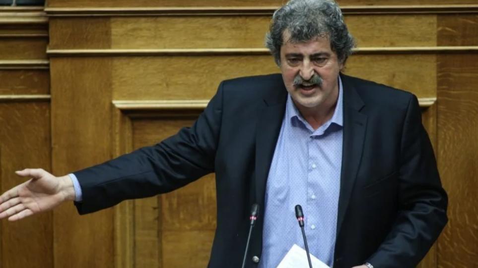 Παύλος Πολάκης: Το Facebook μπλόκαρε τον προσωπικό του λογαριασμό