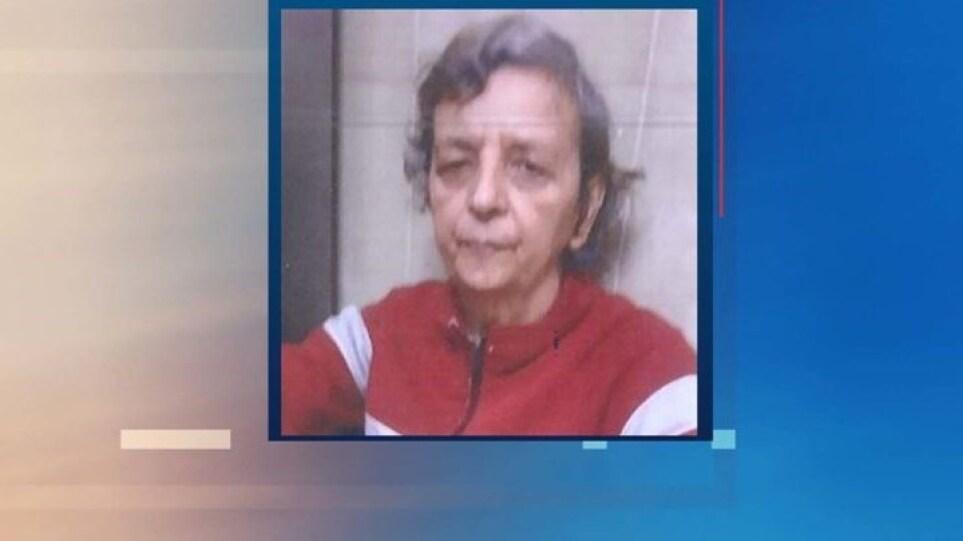 Λάρισα: Νεκρή σε κεραμοσκεπή πολυκατοικίας βρέθηκε η 76χρονη αγνοούμενη δασκάλα