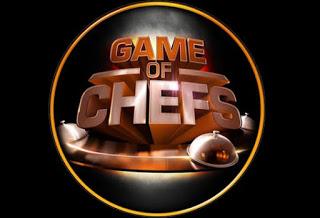 """Έρχεται στον ΑΝΤ1 το """"Game Of Chefs"""" (trailer)"""