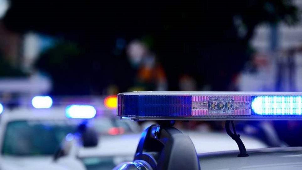 Θεσσαλονίκη: Συνελήφθη 20χρονος για παράνομη μεταφορά επτά αλλοδαπών