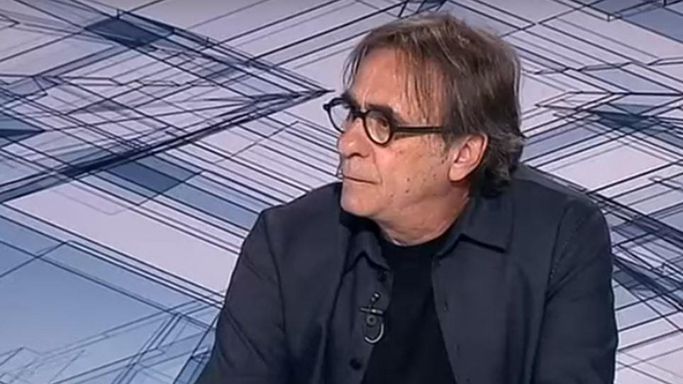 Πίτερ Οικονομίδης: Θέλουμε τεχνο-ανθρωπολογία (Βίντεο)