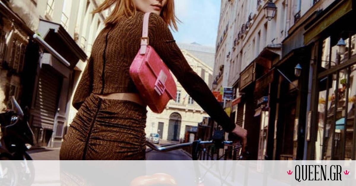 Ο οίκος Fendi γιορτάζει την iconic Baguette τσάντα από τα 90's με νέα σειρά βίντεο