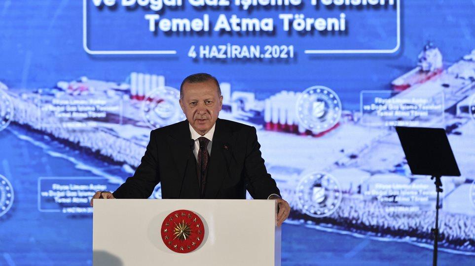 Πανηγυρίζει ο Ερντογάν για την «εξόντωση» Κούρδου ηγέτη