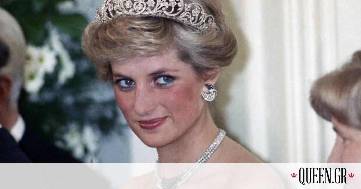 Τα 5 αγαπημένα fashion brands της Πριγκίπισσας Νταϊάνα ορίζουν την κομψότητα