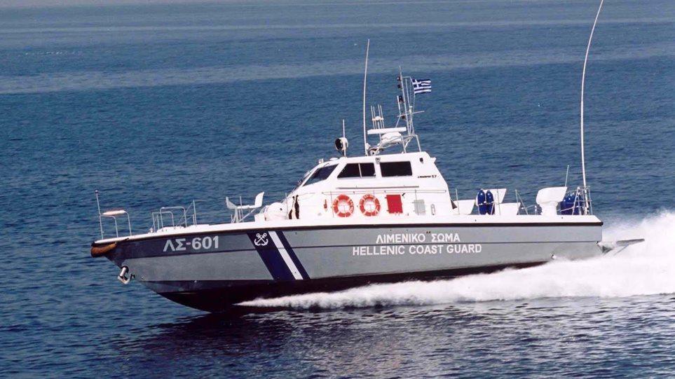 Σάμος: Σύλληψη για κατασκοπεία 43χρονου Έλληνα – Βιντεοσκοπούσε σκάφη του Λιμενικού