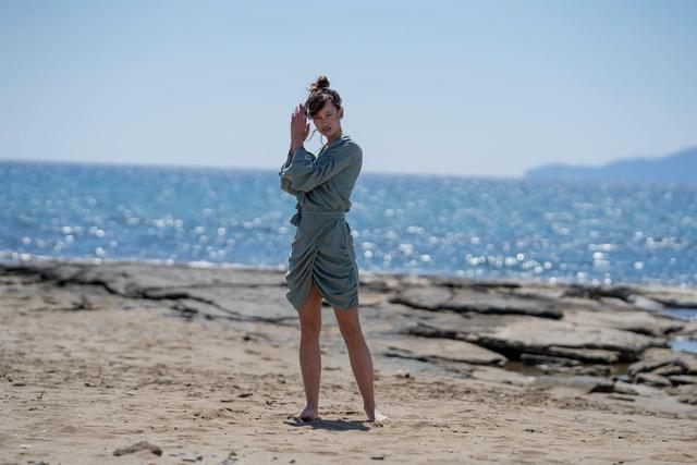 Ένα καινούργιο fashion brand θα σου συστήσει τους πιο hot νέους Έλληνες σχεδιαστές
