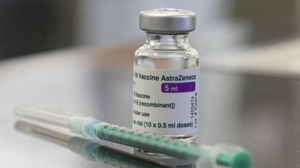 ΕΜΑ: Παραφράστηκαν δηλώσεις μας για το εμβόλιο της AstraZeneca