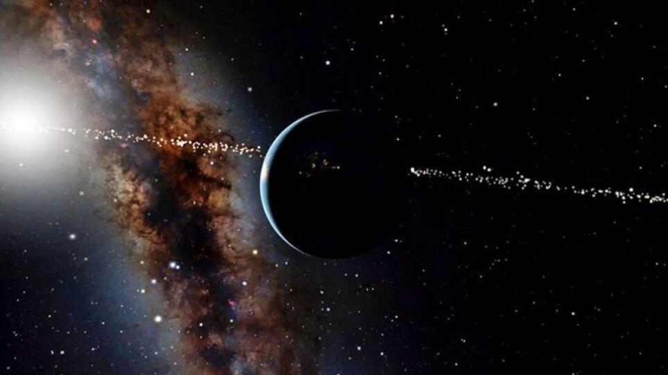 Ποιοι εξωγήινοι μας… έβλεπαν τα 5.000 προηγούμενα χρόνια
